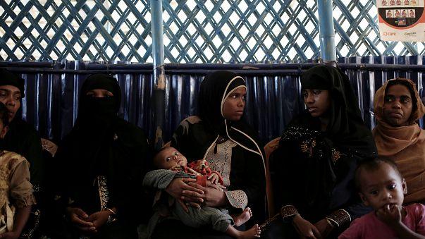 منظمة اليونيسيف تؤكد استهداف الأطفال في النزاعات المسلحة