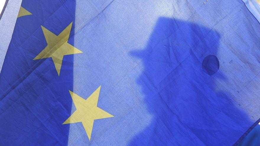 Ein Drittel der Deutschen für Vereinigte Staaten von Europa