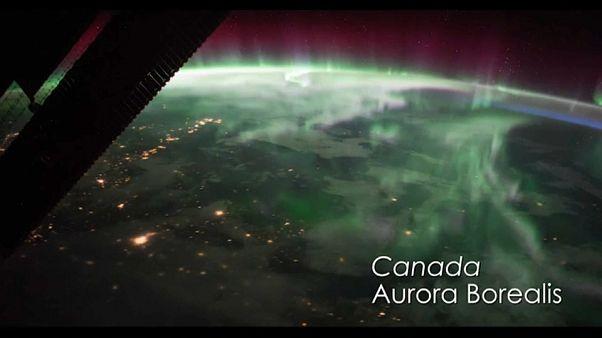 Die schönsten Bilder aus dem All - Ein Jahresrückblick der NASA