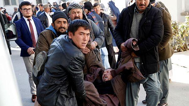 Afghanistan : au moins 40 morts dans des explosions à Kaboul
