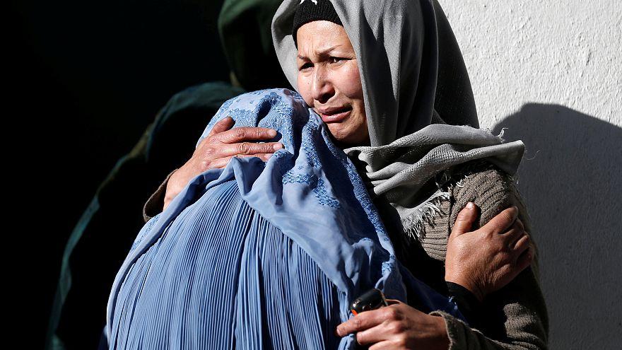 Zahlreiche Tote bei Anschlag in Kabul