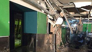 Πούτιν: Τρομοκρατική επίθεση η έκρηξη στο σούπερ μάρκετ
