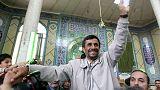 احمدی نژاد: اگر رهبری زمانی چیزی گفت و شما نظر دیگری داشتی باید بمیری؟
