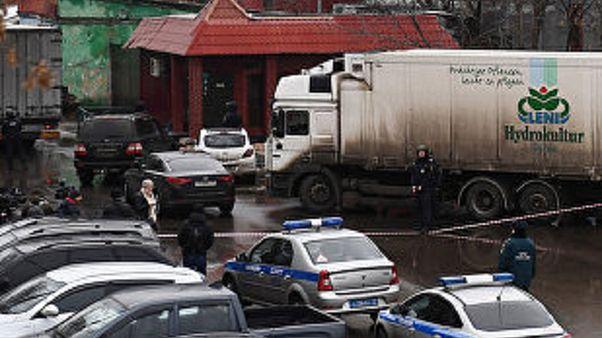 Μόσχα: Συνελήφθη ο δράστης της ένοπλης επίθεσης σε εργοστάσιο