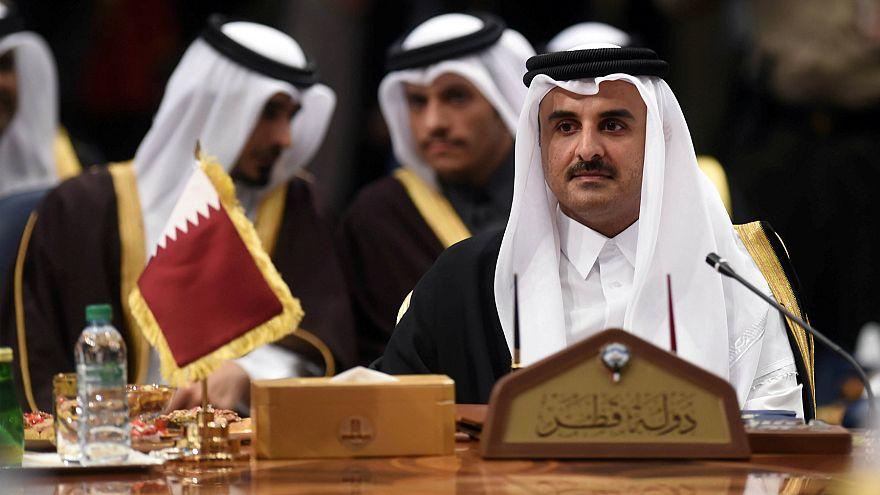"""Katar, """"Katar'a darbeyi Türkiye önledi"""" iddiasını yalanladı"""