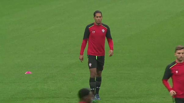 World-record defender deal