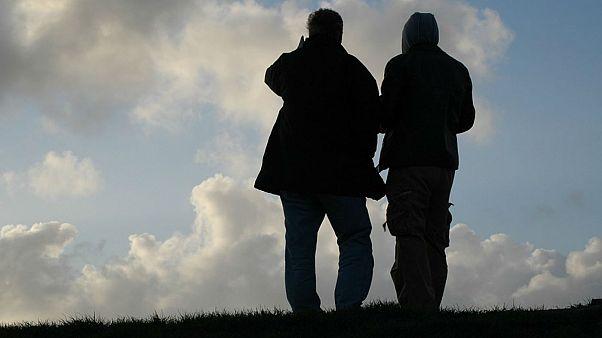 رابطه برادری دو دوست دیرین پس از ۶۰ سال فاش شد