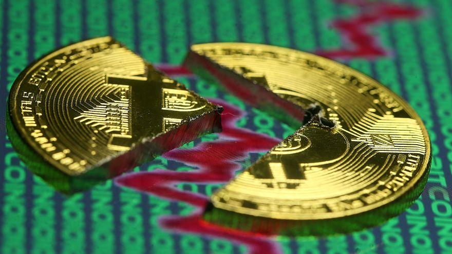 La Corée du Sud fait chuter le Bitcoin