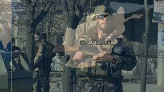 Afganistan'da intihar saldırısı: en az 40 ölü