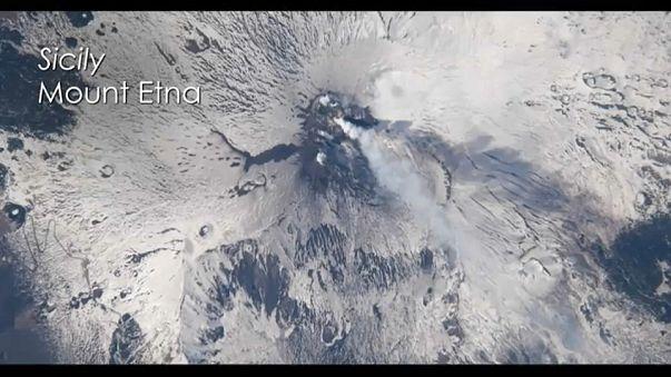 La Terra dallo Spazio, le foto più belle scelte dalla Nasa