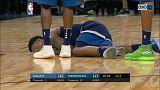 Butler lidera a los Timberwolves en su victoria contra los Nuggets