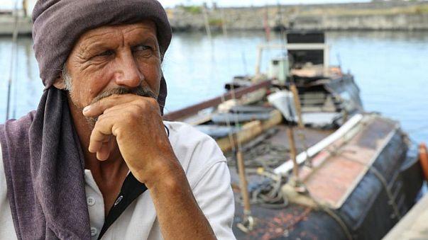 O navegador solitário polaco que diz ter andado sete meses à deriva