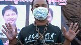 Μιανμάρ: Ελεύθεροι δύο ξένοι δημοσιογράφοι