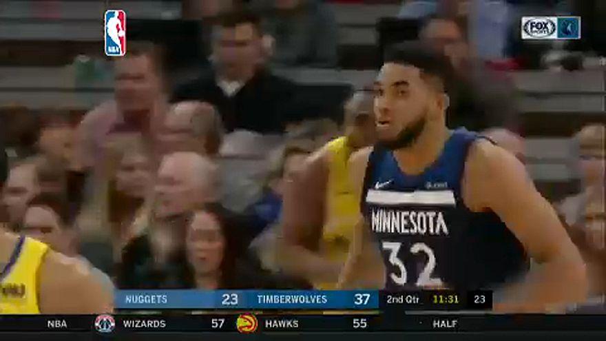 NBA: Butler volt a Minnesota megmentője