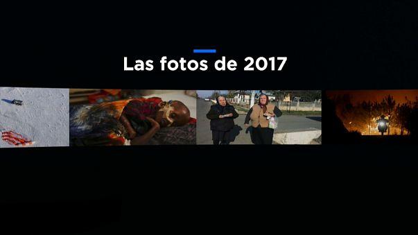 Las fotos de 2017: Euronews elige sus mejores imágenes