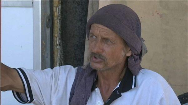 Польский моряк дрейфовал 7 месяцев в океане