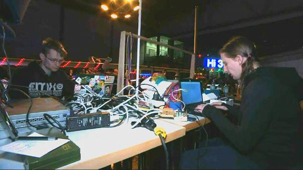 """Tuwat"": Chaos Computer Club tagt in Leipzig"