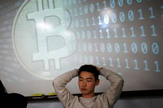 bitcoin studente norvegese