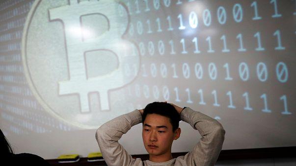 Bitcoin, la matematica dell'ottovolante