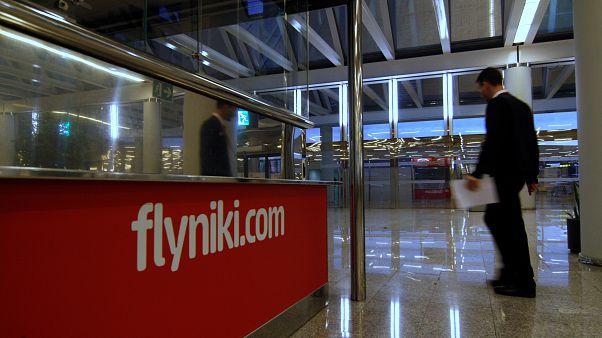 Niki-Fluglinie geht laut dpa an IAG-Holding (Iberia, British Airways)