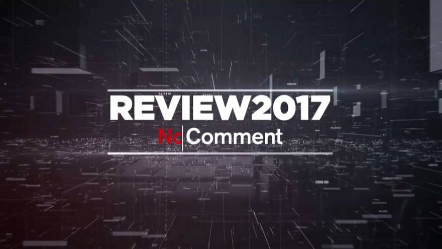 Los mejores vídeos 'No Comment' de 2017