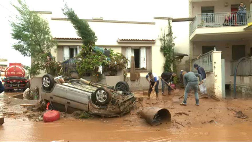 Γραφειοκρατία και αυθαιρεσίες τα αίτια της τραγωδίας στη Μάνδρα