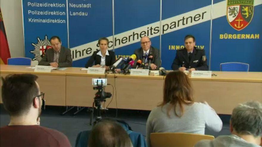 Die Ermittler gaben am Donnerstag Auskunft über den Stand der Dinge.