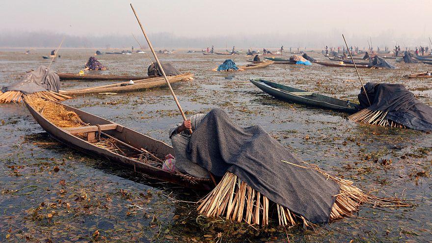 Πακιστάν: Απελευθέρωσε Ινδούς ψαράδες