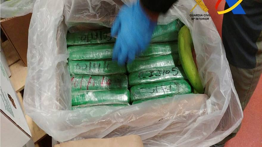 تقاضای بیسابقه برای کوکایین؛ بزرگترین محموله قاچاق در آلمان و اروپا