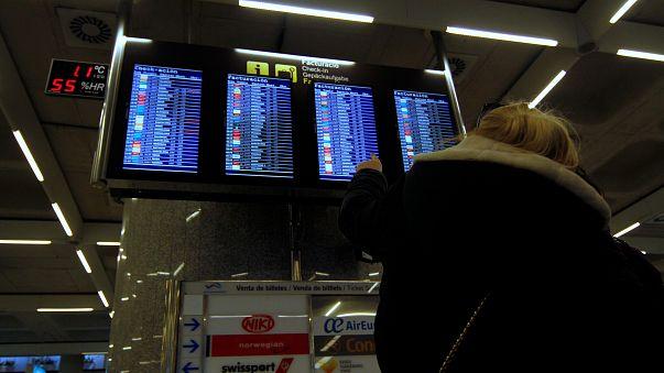 Lufthansa rappelée à l'ordre sur ses tarifs