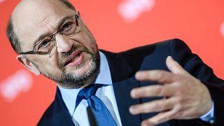 Schulzot tartják az év legnagyobb vesztesének a németek