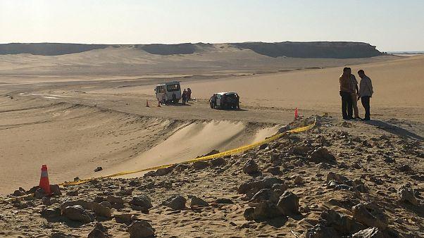 مقتل الحاكم العسكري لبئر العبد وستة جنود في هجوم العريش
