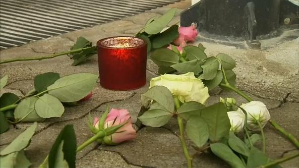 Мигрант убил немецкую девушку