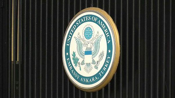 США - Турция: дипломатический конфликт исчерпан?