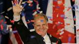 Αλαμπάμα: Νικητές οι Δημοκρατικοί παρά την προσφυγή των Ρεπουμπλικάνων
