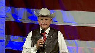 El candidato perdedor de Trump impugna las elecciones de Alabama