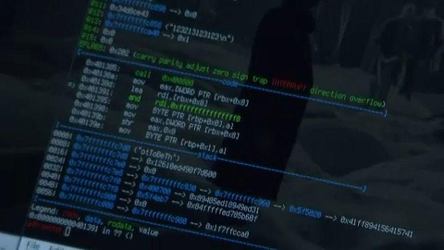 Hackerkonferencia Lipcsében