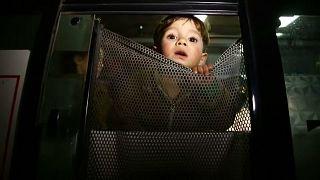 Syrie : les évacuations médicales se poursuivent dans la Ghouta orientale