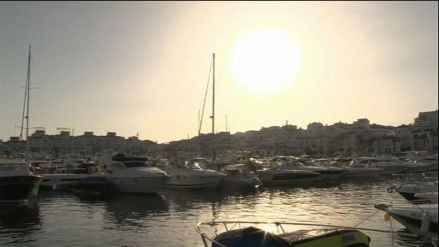Récord tras récord, el turismo no tiene techo en España