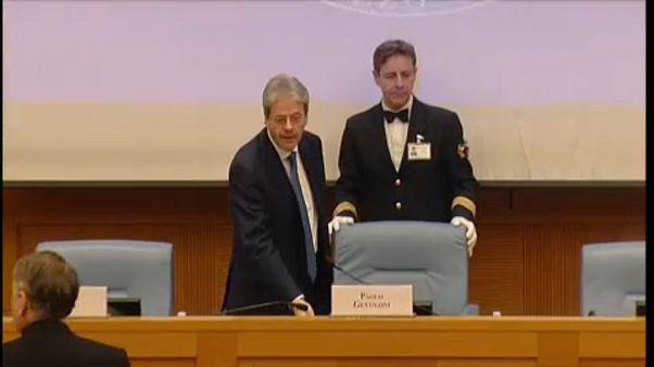 Im März werden die Italiener ein neues Parlament wählen.