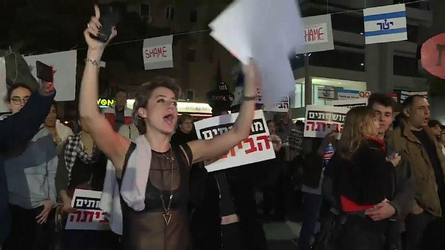 Israel aprova lei polémica sobre investigações policiais