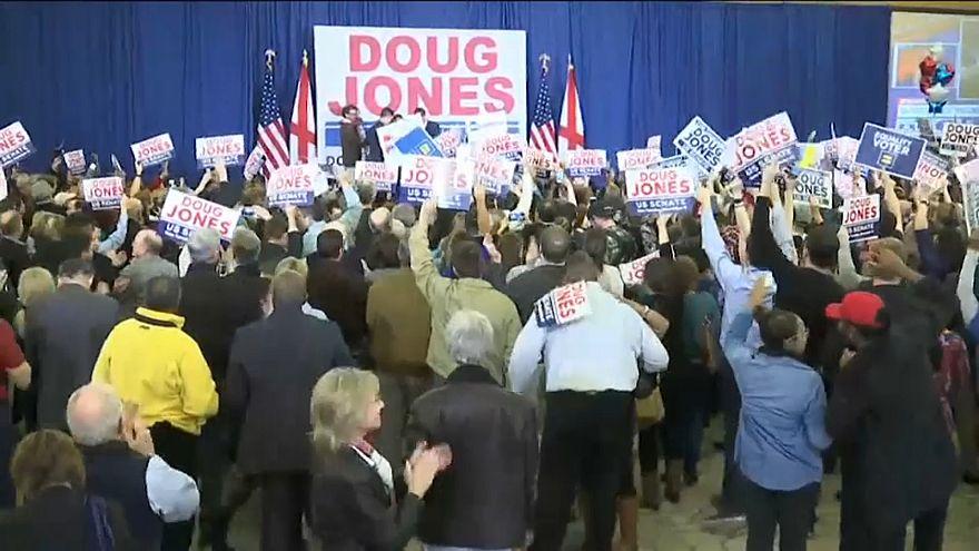 ABD: Alabama'da tartışılan seçimin sonucu onaylanacak