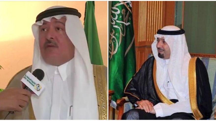 أنباء عن إطلاق سراح نجلي العاهل السعودي الراحل عبد الله بن عبد العزيز