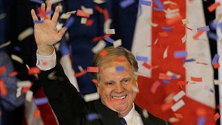 Demokrata jelölt nyert Alabamában