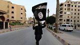 IŞİD'in silahlarının üçte biri AB'de üretiliyor