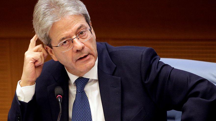 Les élections italiennes fixées au 4 mars