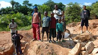 Hereditary slavery and Corporate child labour in Africa