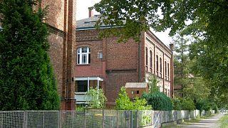 Ploetzensee Prison