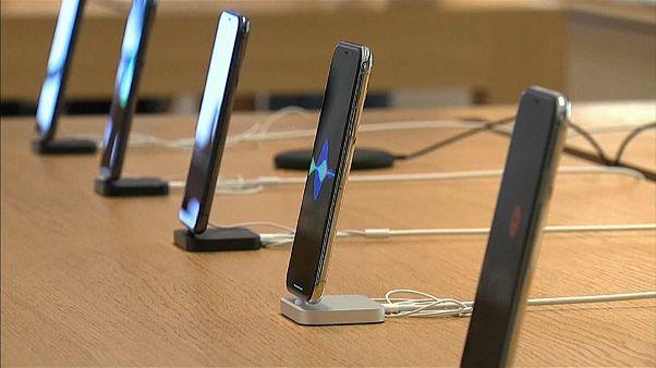 Apple извинилась перед пользователями