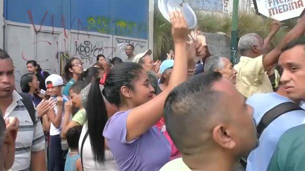 ¿Dónde está el pernil de los venezolanos?
